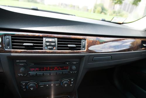 Bmw 2006 325i Interior