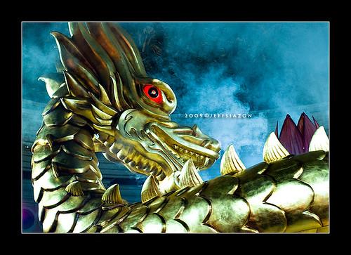 Golden Dragon (Wynn Macau)