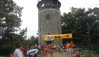 Svatý Hostýn - Martin Kučera drtí traťové rekordy na počkání