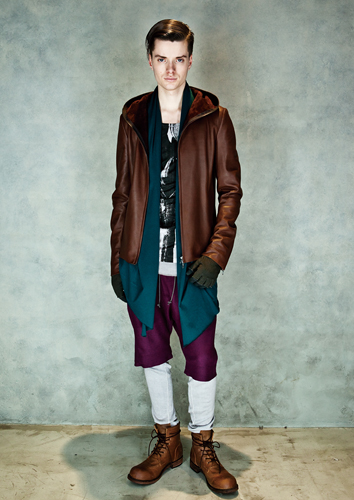 Otto Lundbladh0026_KAZUYUKI KUMAGAI AW12(ATTACHMENT)
