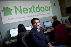 Do You Know Who's Next Door on Nextdoor?