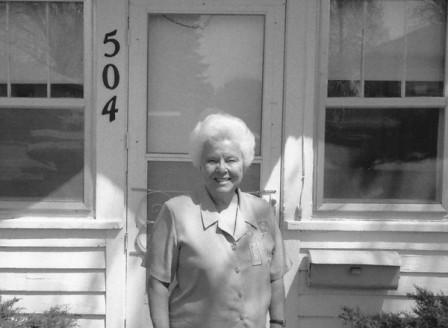 Hilda Neihardt 1997
