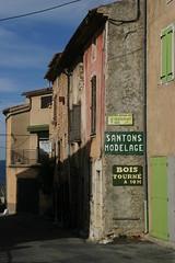 Antheor, S. France, Nov 2012