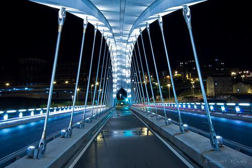 Puente de Arenas