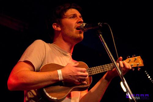 Jordan Klassen @ The Rivoli 11/03/2012