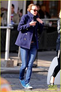 Olivia Wilde Converse Celebrity Style Women's Fashion