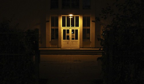 Nights in East Berlin - image 1 - student project