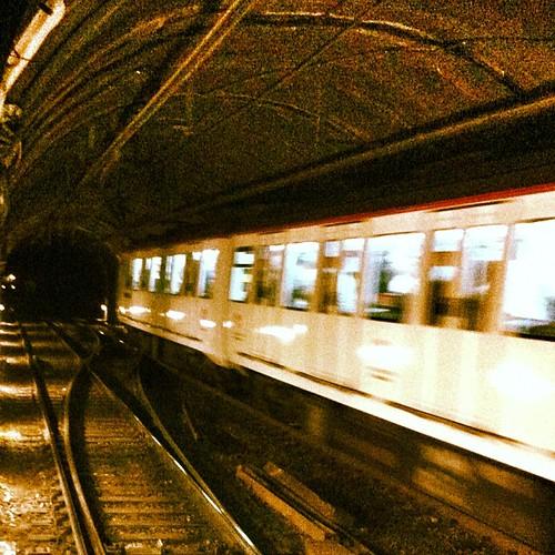 Metro mogut #Barcelona #ig #igers #igerspenedes #igersbcn #igerscatalonia #instagram #photooftheday #picoftheday #bestoftheday #instadaily #