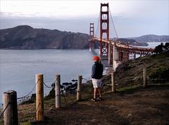 HFF - Golden Gate edition