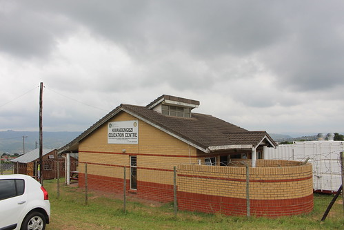 Kwandengezi Education Centre