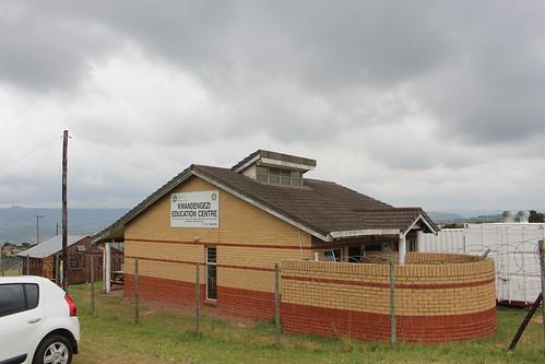 Kwandengezi Education Centre