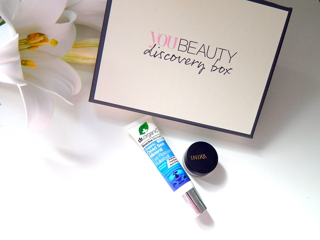You Beaty Discovery Box || April