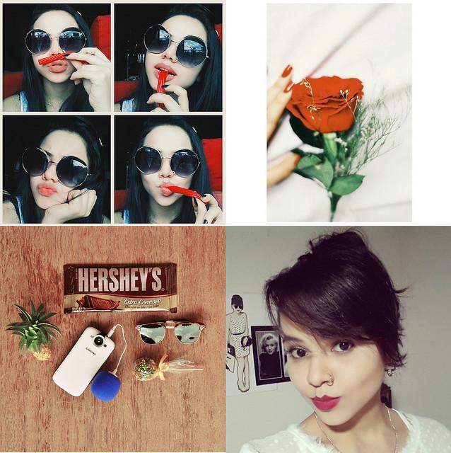 Instagram Clara Campelo