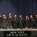 Film, Photography & Cinematography Graduation 2pm 5/28/16