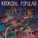 Krokodil Popular album cover by teddygoldenberg