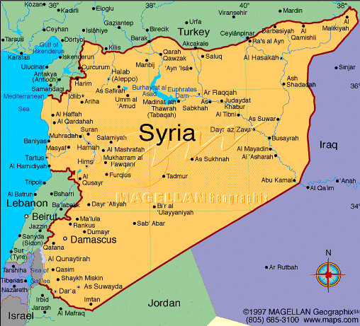 syria-lebanon-map1
