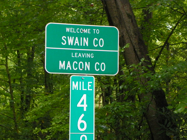 swain county dating Accidents in swain county are a major cause of property damage, injury, and death each year in swain county, statistics from the national highway traffic safety.