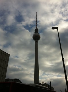 Bild Fernsehturm