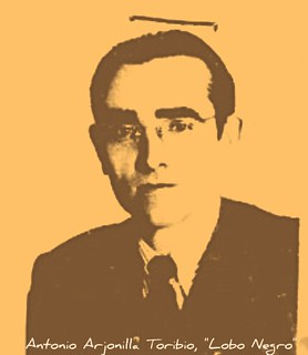 ANTONIO ARJONILLA TORIBIO, exiliado en México