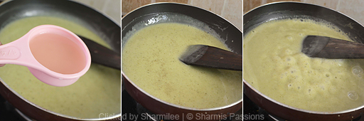 Broccoli Soup Recipe - Step3