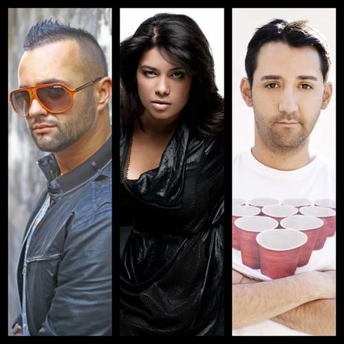 Lesboa Party [6th Anniversary] Guest DJs