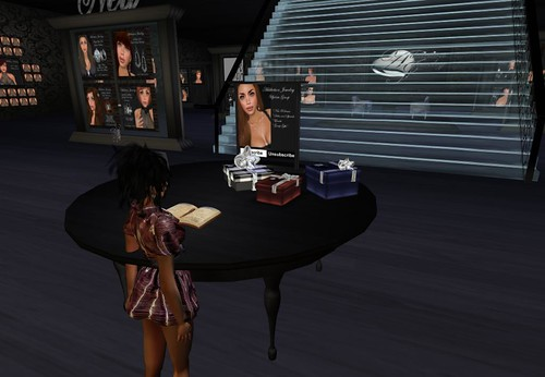 Addiction Jewelry, dollarbies 1 linden by Cherokeeh Asteria