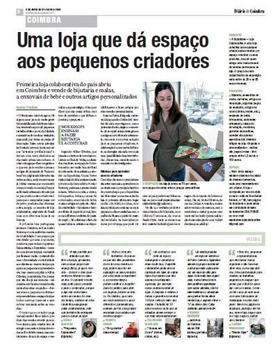 Linhas Arrojadas na Espatódea Coimbra by ♥Linhas Arrojadas Atelier de costura♥Sonyaxana