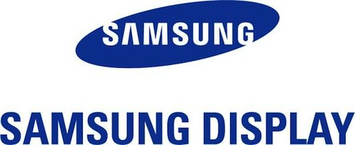 Samsung Display Logo