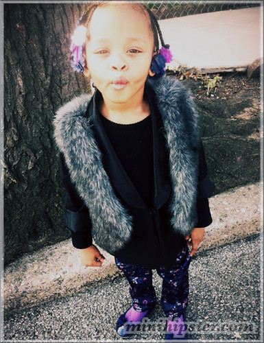 SHYANNA... MiniHipster.com: kids street fashion (mini hipster .com)