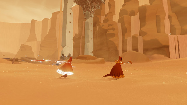 Interview thatgamecompany Kellee Santiago Journey