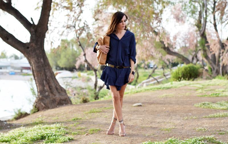 Style Heroine Marant sandals
