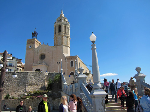 Sant Bartolomeu i Santa Tecla