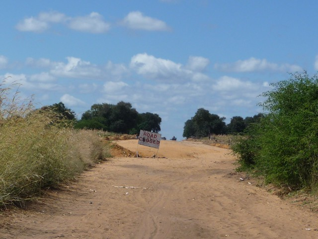Road to Mongu (2)