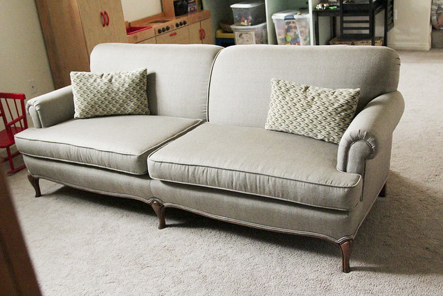 birthday sofa