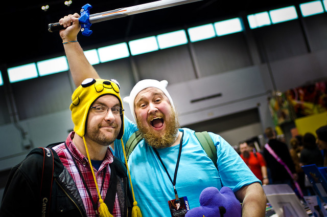C2E2 2012: The weekend recap.