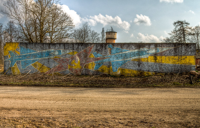 murales urss,nostalgias del espacio 6986592330_0171a22c0e_z