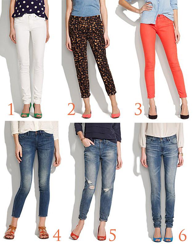 Madewell-pants