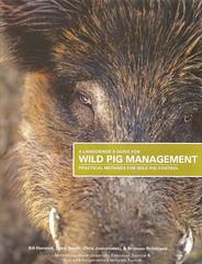Wild Pig Management