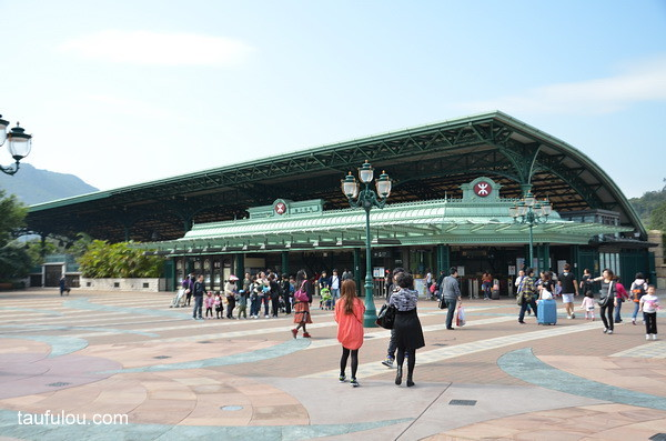 HK Disneyland (5)