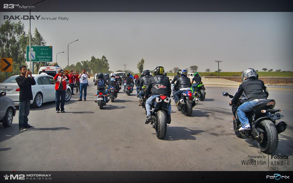 Fotorix Waleed - 23rd March 2012 BikerBoyz Gathering on M2 Motorway with Protocol - 7017396133 1eba192ce4 b
