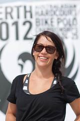 Kristy Van Heumen