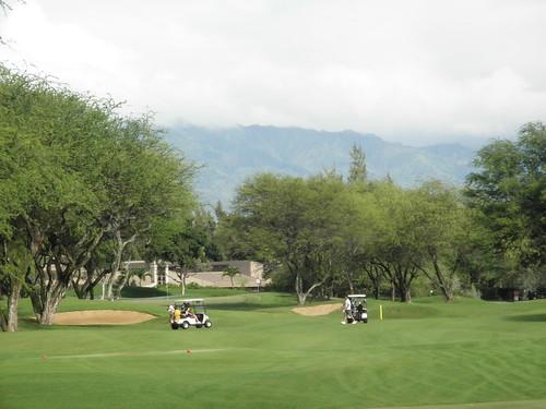 ewa beach Golf Club 057
