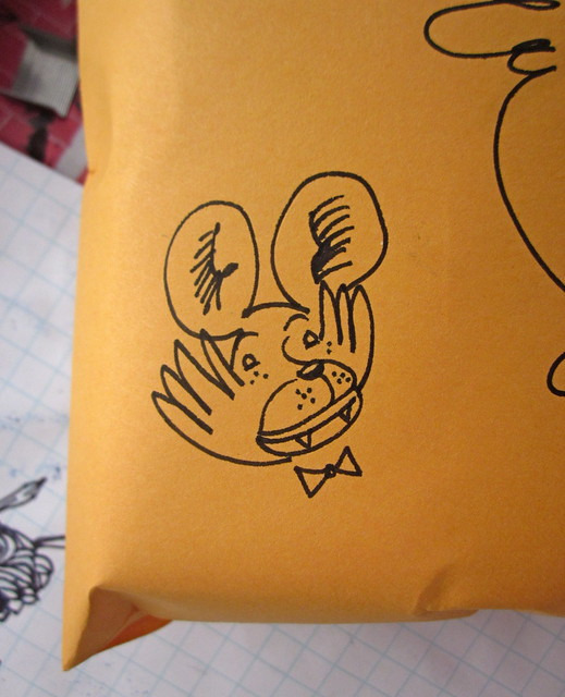 package doodle