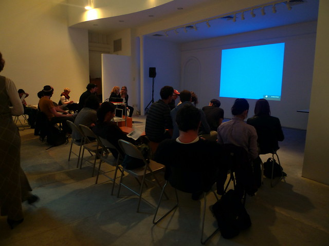 RU EVENT: Branka Bencic Film Screening