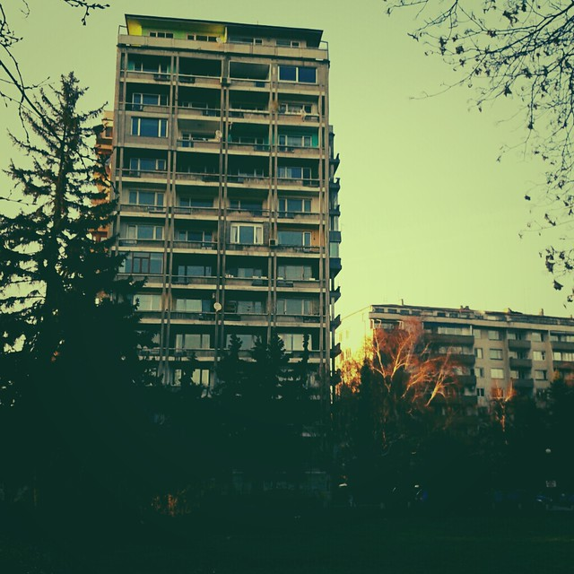 Central Sofia