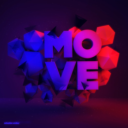 MOVE by Sebastián Andaur / http://work.andaurstudios.cl +