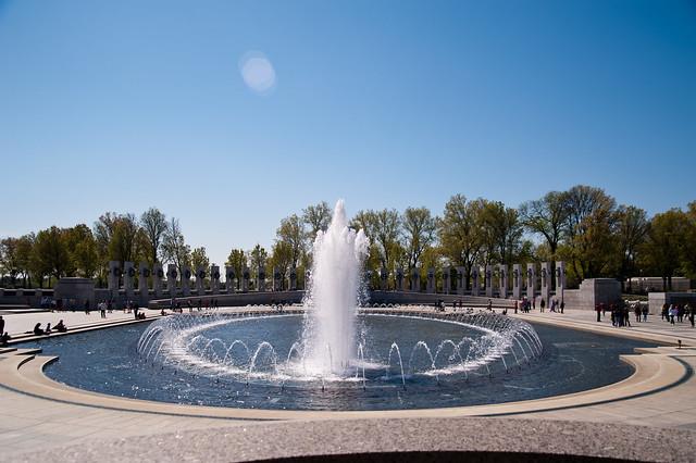 057 WWII Memorial