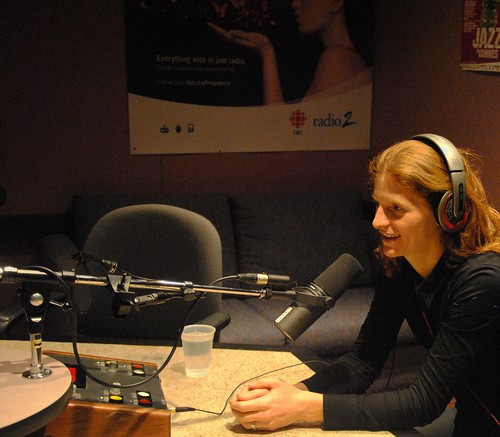radiocarrie