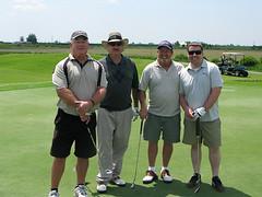 Hartland Classic Golf Tournament-8