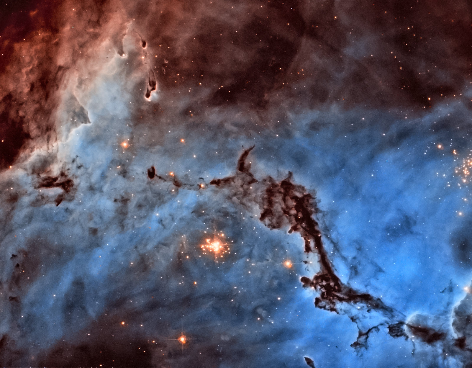 Hubble Space Telescope Archives - Bad Astronomy : Bad Astronomy